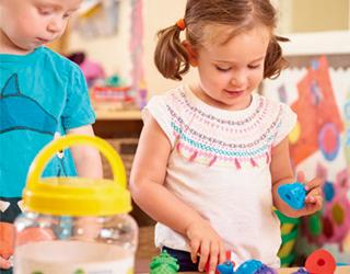 Teach Early Years Awards